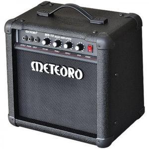 Cubo meteoro bass mb15 Barato