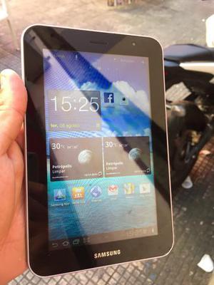 Tablet Samsung tab Wi-Fi 16gb