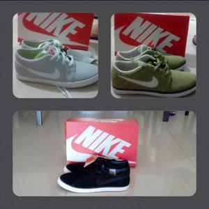 Tênis Nike FS Lite Trainer 3 Masculino Tam 39 (Original