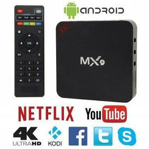 Tv box. Transforme Qualquer tv em smart