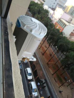 Ar condicionado instalação e conserto