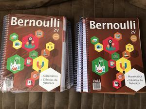 Coleção 2v Bernoulli Intensivo Motiva
