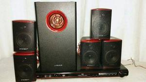 Home theater 2 modelos