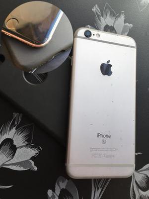 Iphone 6S 64gigas +1 ano uso #parcelamentoCartao