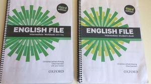 Livro de inglês