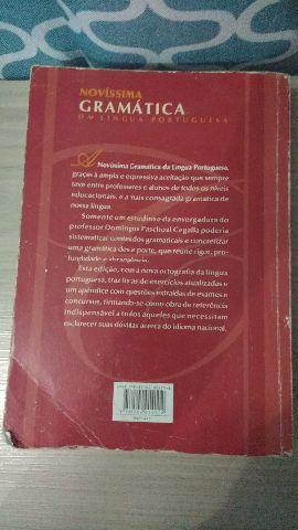 Novissima Gramatica Da Lingua Portuguesa Cegalla Pdf