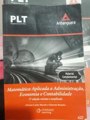 PLT - Programa de Livro Texto da Anhanguera Educacional
