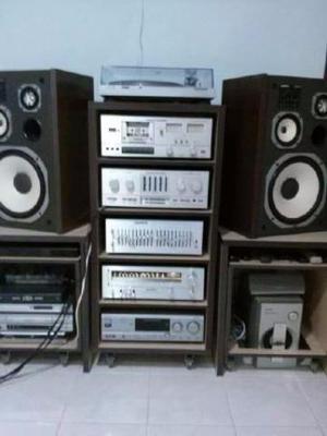 Aparelhos de som e Radio C*o*m*p*r*O