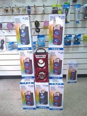 Caixa Som Torre Bluetooth 15w