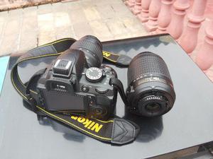Camera Nikon digital D profissional