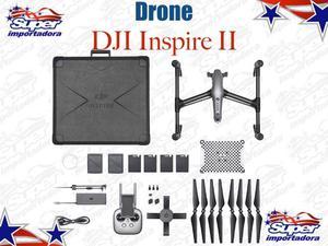 Drone DJI Novo Inspire 2 / Com Nota fiscal - novo / garantia