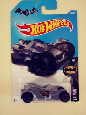 Hot wheels batmam