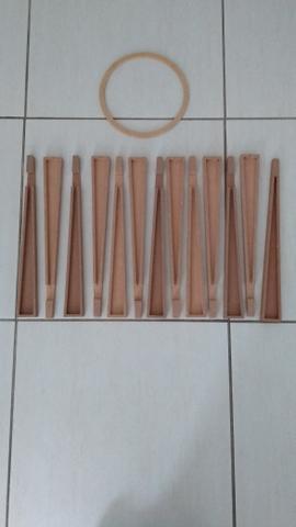 Madeira para artesanato