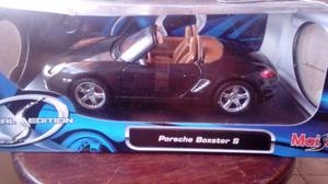 Miniaturas de carros Maisto 1:18 Porsche 911 Carrera