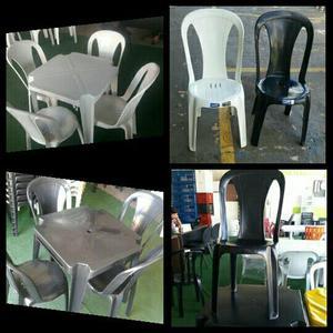 ::::somente 135 aqui::::jogo de mesa com cadeiras de