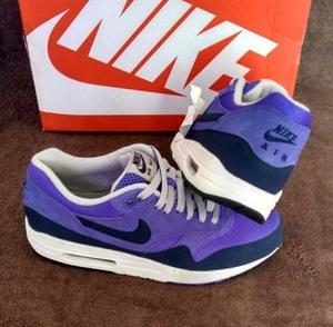 Tênis Nike Air Max Essencial Tam-41 (original novo sem uso)