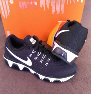 Tênis Nike Air Max Tailwind 8 Preto Tam  (Original