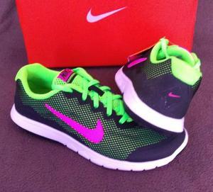 Tênis Nike Flex Experience Rn 4 Tam