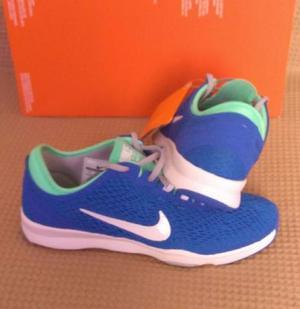 Tênis Nike wmns Zoom azul Tam 36 (Original novo sem uso)