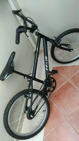 BMX Caloi Expert