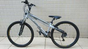 Bicicleta Caloi Aluminium 21m