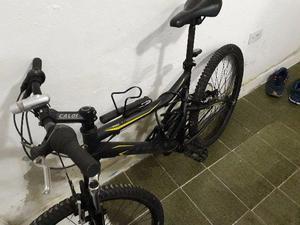 Bicicleta Caloy Full Motanbyque