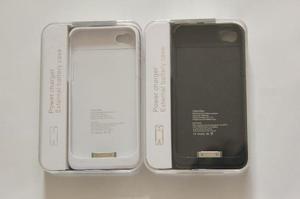 Capa carregadoura para iphone 4