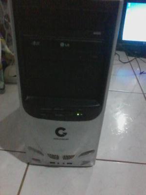 Cpu amd athlon 2x ghz+placa de video r