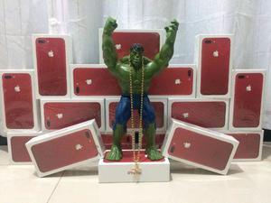 Iphones gb Plus Red
