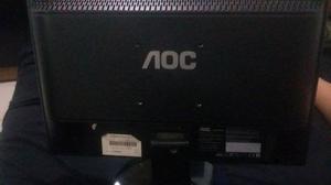 Monitor LCD 15,6
