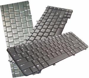 Teclado para notebook Diversas marcas, Samsung, HP, Dell,