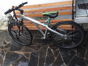 Vendo Bike top alumínio