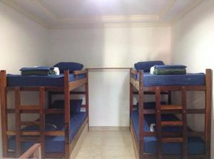 Beliches e camas novos 95x195 cm em madeira de lei
