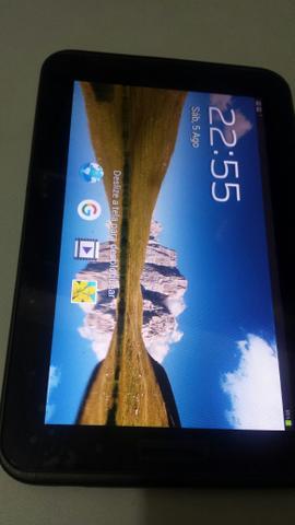 Galaxy tab 2 top