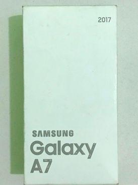 Samsung A Gold. (Lançamento). Celular Novo. Aceito