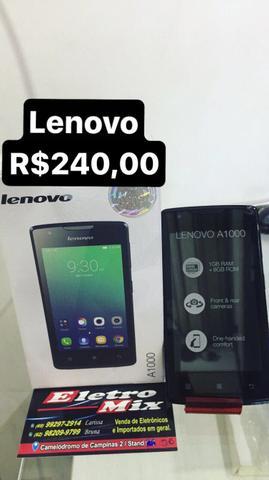 Smartphone Lenovo NOVO