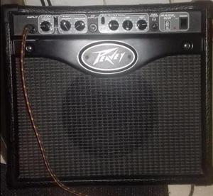Amplificador de Guitarra Peavey Rage 158