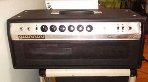 Amplificador de Guitarra Valvulado Giannini True Reverb II