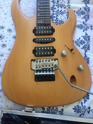 Guitarra Cort viva gold II - Impecável