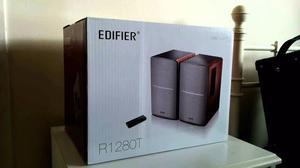 Monitor De Áudio Rt Edifier 42w Rms-(par)