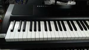 Promoção piano Digital Kurzweil 30% e 20%