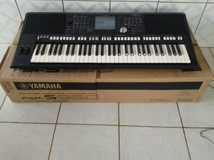 Teclado Arranjador 61 Teclas Psr S950 Yamaha Com Fonte