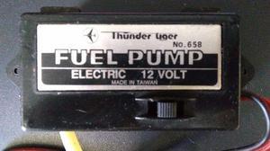Bomba De Combustível Elétrica 12v Aeromodelismo