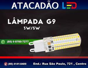Lampada LED G9
