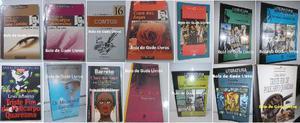 Vários Livros de Lima Barreto - em edições diferentes - a