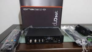 receptor duosat one nano hd.