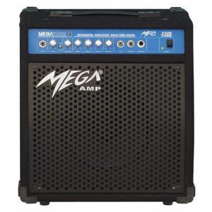 Amplificador de guitarra MegaAMP T30R Tube pré-valvulado