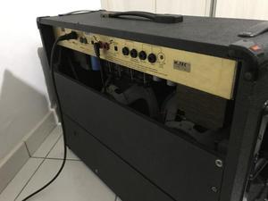 Amplificador de guitarra marshall Jcm 900 combo 2x12