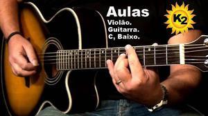 Aulas, Vila oliveira e região