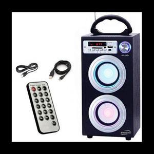 Caixa de som Portátil Bluetooth Torre 30W rms SP106 Newlink